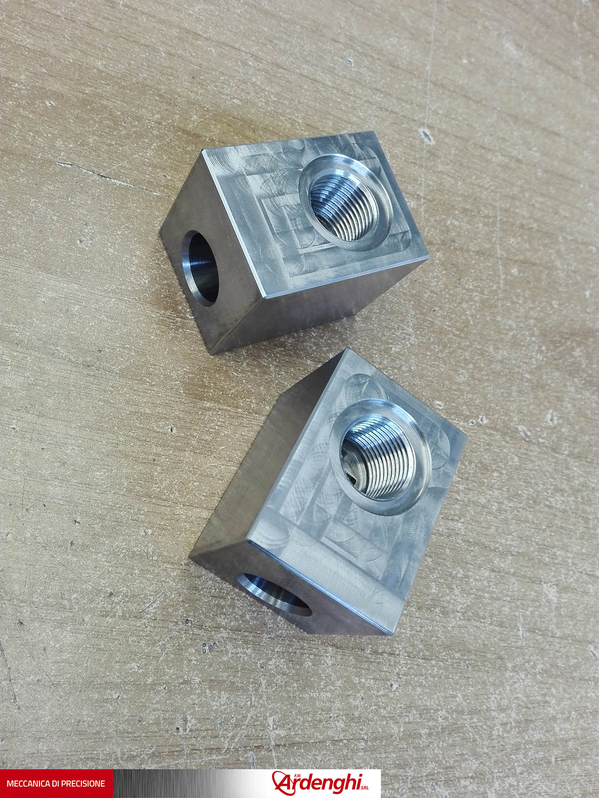 manifold strumenti